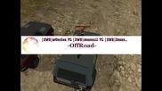 Offroad - [dwb]m0nster vs [dwb]drakka12 vs [dwb]drunk..