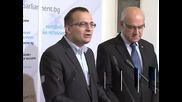 """Мартин Димитров твърди, че никога не е спирало строителството на АЕЦ """"Белене"""""""