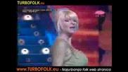 Jelena Karleusa - Ko Ti To Baje