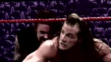 Мачът, който никога няма да видим - Sting vs The Undertaker