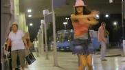Албанско* Valton feat Alina & Chipsy - Krejt Ok (official Video 2010)