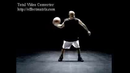 Nike Basketball Freestyle - Part 2