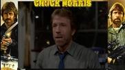 Холивудската класическа екшън звезда Чък Норис