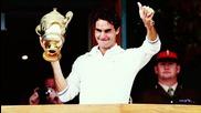 Roger Federer - 1000 Match Wins Tribute