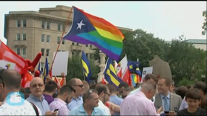 Bishops Object To Court's Gay Marriage Ruling