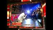Randy Orton говори за сбиването си със John Cena преди две седмице!