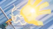 Inazuma Eleven Episode 40 Високо Качество