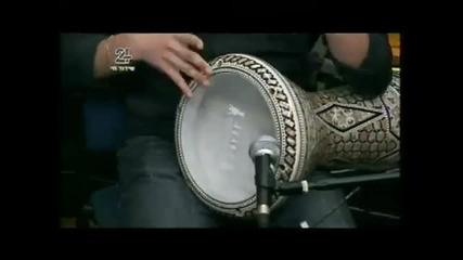страхотна арабска песен дует