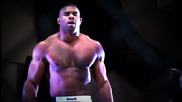 Evolution Training - Alistair Overeem ( Ultra Alistair )