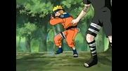 Naruto - Gaara Pain