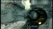 Call Of Duty 4 Montage - Wasting Time With Tejb