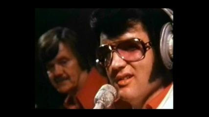 (превод) Elvis Presley - Why me Lord