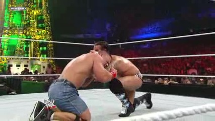 Money In The Bank 2011 ; Част 10/11