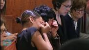 Perjury Charge Dropped Against Aaron Hernandez Fiancee