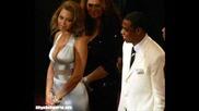 Beyonce И Jay - Z - Снимки на Идеалната Двойка