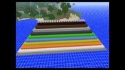 Minecraft moqta piramida