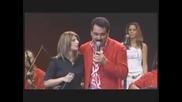 Sarit Hadad - Ibrahim Tatlises - Haydi Soyle - Малина - Всякакви Мъже