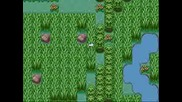 Pokemon Emerald - Cliffs Of Dover