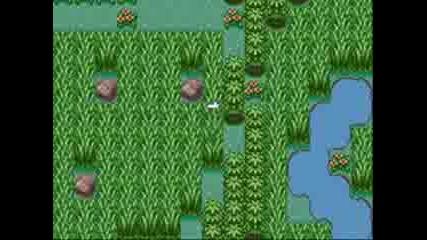 Pokemon Emerald - Cliffs Of Dover