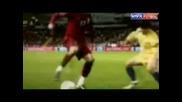 Cristiano Ronaldo - season 2006/2007 portugal