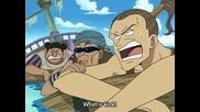 One Piece - Епизод 25