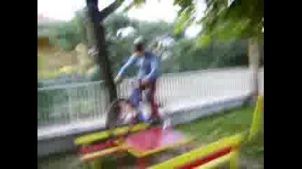 Bike Kz