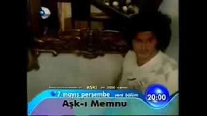 Забранеият Плод Ask-i Memnu 32 епизод fragman