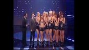 Hot Honeyz - Semi Final 2 - Britains Got Talent 2009 (hq)
