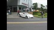 Звярът Porsche Carrera Gt