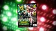 Wwe Magazine - Hlr