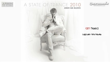 A State Of Trance 2010 [cd 1 - Track 2] Mixed By Armin Van Buuren