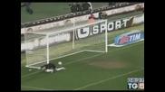 """""""Рома"""" с втора победа при Монтела – 2:1 над """"Лече"""""""