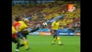 Spain - Sweden Torres Gol