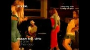 Shaggy Ft. Olivia - Wild 2nite