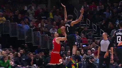 Милуоки с 18-а поредна победа в НБА