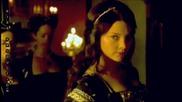 Primadonna Girl | Catherine Of Aragon ; Anne Boleyn | The Tudors | Collab Part |