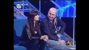 ! Проблем В Music Idol 2 - 17.04.2008 !