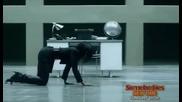 T - Pain Feat. Ciara - Go Girl (HQ)
