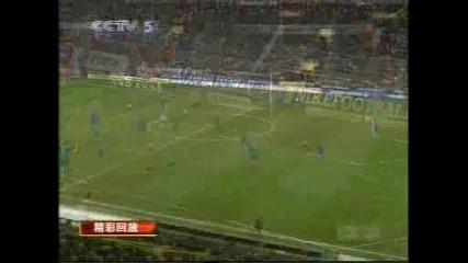 28.02 Борусия Дортмунд - Хофенхайм 0:0