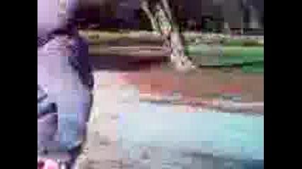 Скок В Храстите 2