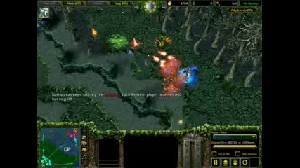 Dota - Dp.cmex + Rasta = Ownage