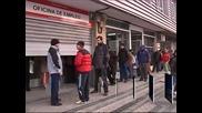Безработицата в еврозоната вече засяга 18,2 млн. души