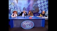 Music Idol 2 - Калин Терзиев - О Азисе Огъзи Се (Hight Quality)
