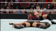 Rob Van Dam vs. Jack Swagger: Wwe Superstars, June 19, 2014