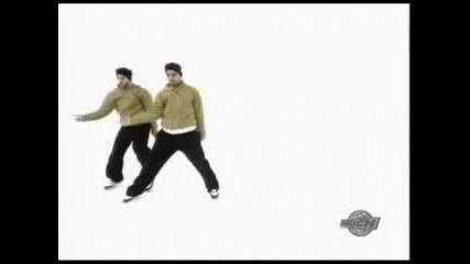 B - Boy Stance - K - Os