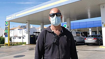 Spain: Portugal's historic fuel hike forces its citizens to refuel at Spanish border