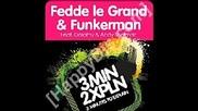 Fedde le Grand & Funkerman - 3 Minutes To Explain [original Mix]