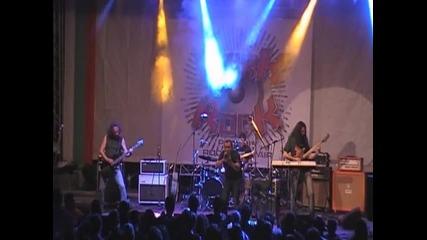 "ЕПИЗОД - Парк рок ПЛОВДИВ (13 май 2011 г.) - 06. ""Батак"""