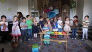 Празник на Английския език в Детска градина ЕСПА 29_05_PAE 1Grupa