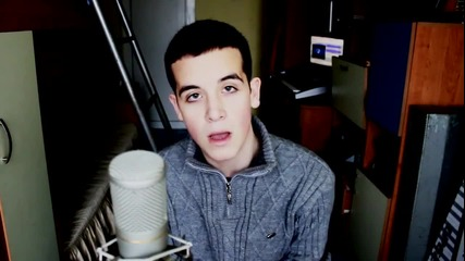 Veniamin Dimitrov - As long as you love me (cover)